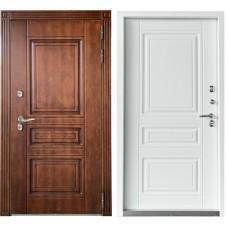 Входная дверь с терморазрывом Термо Фанера 3К (ND)