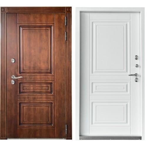 Входная дверь с терморазрывом Термо Фанера 3К (ND) 86RL