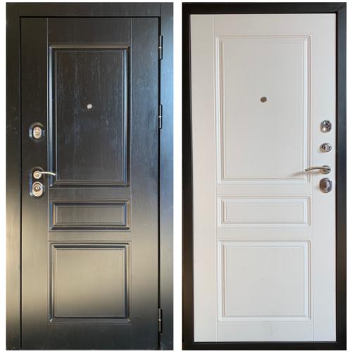 Входная дверь Витязь 3К с магнитным уплотнителем (ND)