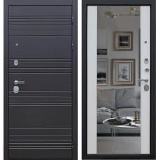 Входная дверь - Дуэт с зеркалом
