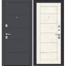 Porta S 4.Л22 Graphite Pro / Nordic Oak