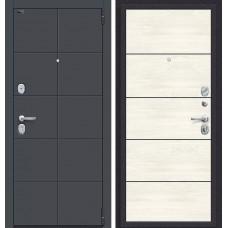 Porta S 10.П50 Graphite Pro / Nordic Oak