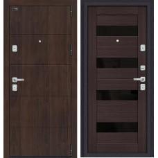 Входная дверь - Porta M 4.П23 Almon 28/Wenge Veralinga