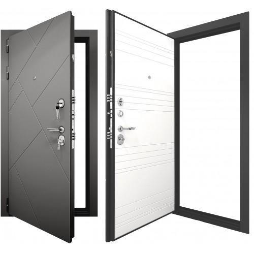 Входная дверь - Гранит Ультра C3