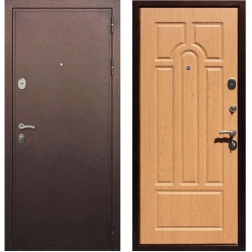 Входная дверь - Маг 5а дуб
