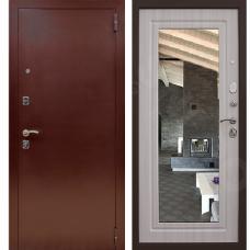Входная дверь - Царское зеркало Эш Вайт