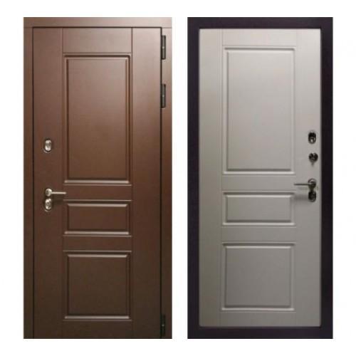 Входная дверь - УРАЛ ПП термо (ZD)