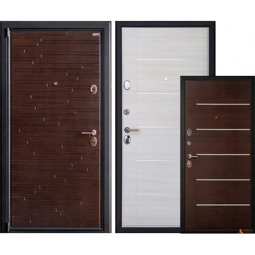 Входная дверь - АРМА СТОУН