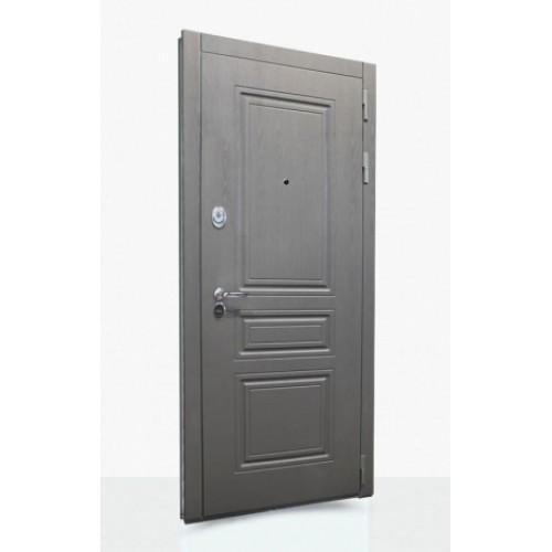 Входная дверь - Интекрон Брайтон Графтит