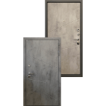 Входная дверь - Ратибор Орион 3К Бетон светлый