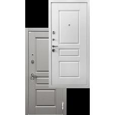 Входная дверь - Ратибор Лондон 3К Белый Софт