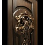 Входная дверь - Сударь Византия