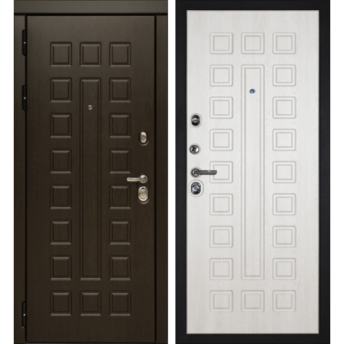 Входная дверь - Сударь МД-30