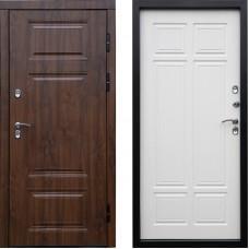 Входная дверь с терморазрывом -  Сибирь термо премиум лиственница Винорит