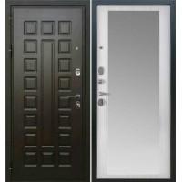Входная дверь - Аристократ АРС-5 с зеркалом сандал