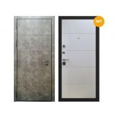 Входная дверь  Берсеркер ACOUSTIC X 70