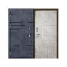 Входная дверь  Берсеркер FLAT STOUT 15