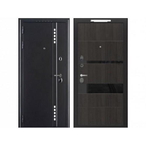 Входная дверь Берсеркер FLAT VENT 60