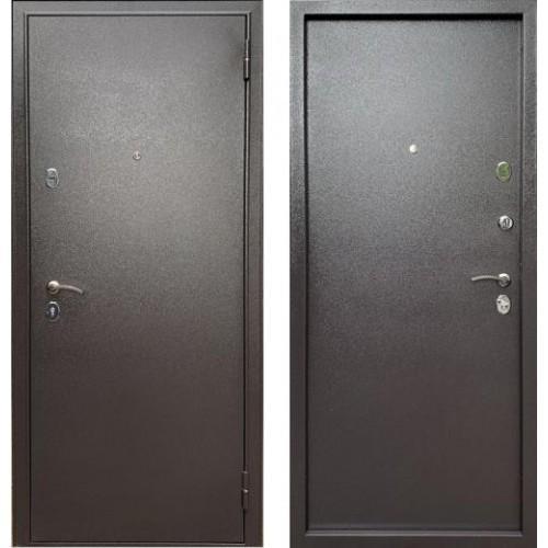 Входная дверь - Бульдорс ECONOM STEEL