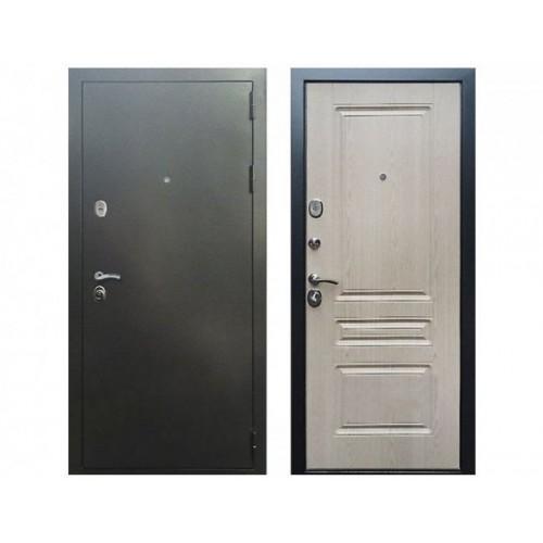 Входная дверь REX 5А ФЛ-243 Ясень белый