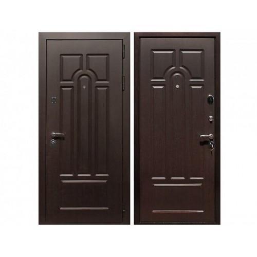 Входная дверь REX Эврика Венге