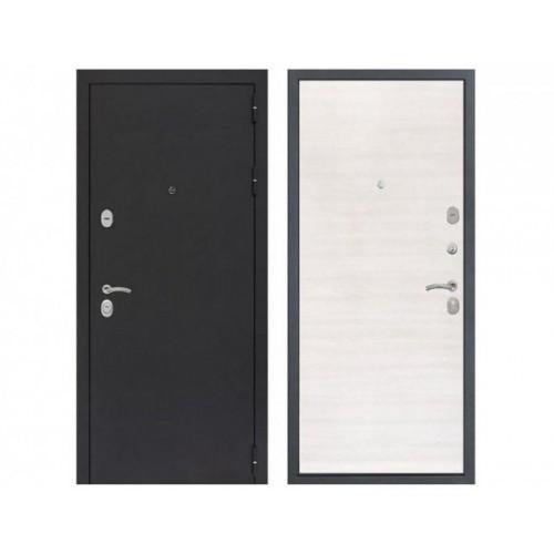 Входная дверь REX 5А Акация светлая поперечная