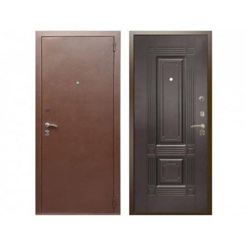 Входная дверь REX 1 Венге