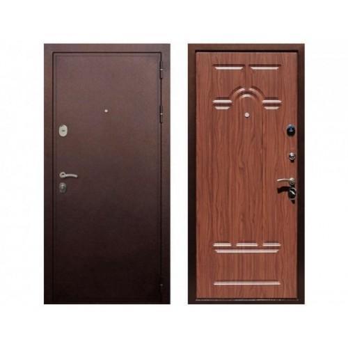 Входная дверь REX 5А Орех
