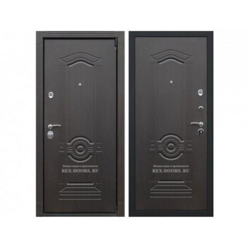 Входная дверь REX Гранд Венге / Венге
