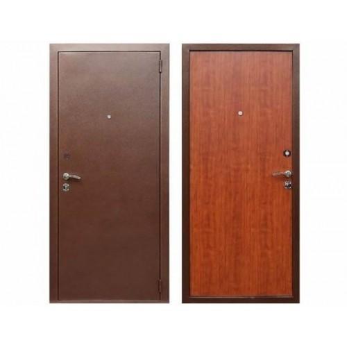 Входная дверь REX Эконом Итальянский орех