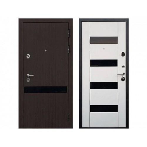 Входная дверь REX Премьер Z2 Вайт