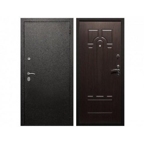 Входная дверь REX Верона-6 Венге