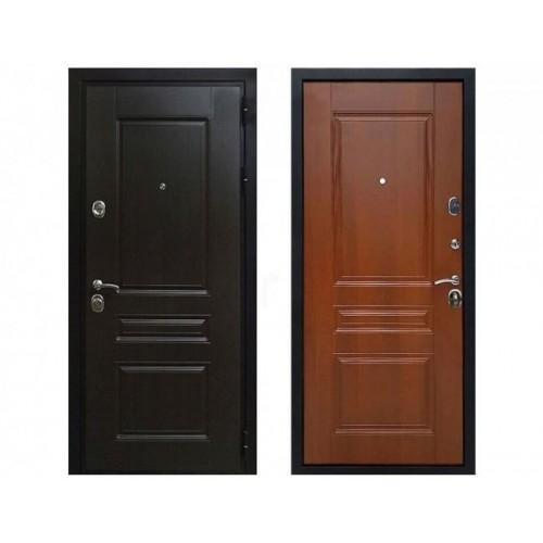 Входная дверь REX Премиум Н Итальянский орех
