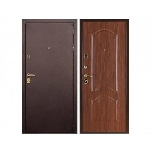 Входная дверь REX Лайт 3К Орех