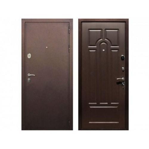 Входная дверь REX 5А Венге