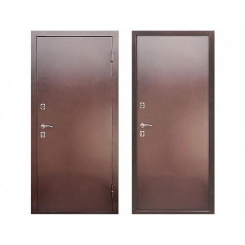 Входная дверь REX Металл / Металл