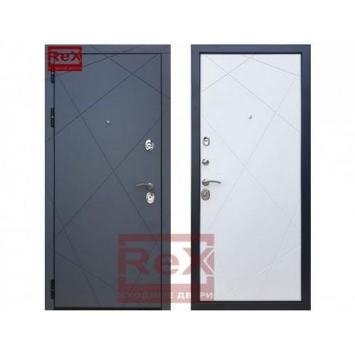 Входная дверь REX 13