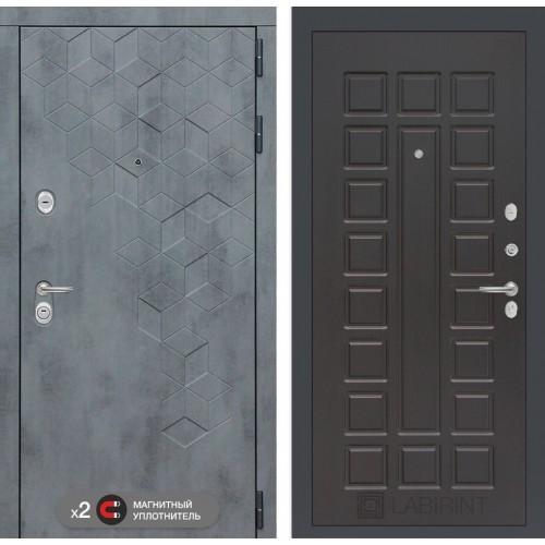 Входная дверь Термо Магнит 06 - Сандал серый