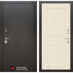 Входная дверь - SILVER (СИЛЬВЕР)