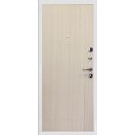 Входная дверь - Этюд
