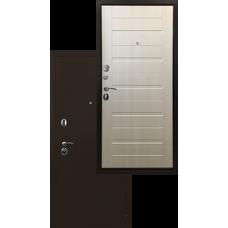 Входная дверь - Ратибор Тренд 3К Лиственница