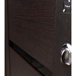 Входная дверь - Аристократ АРС-115 нова венге