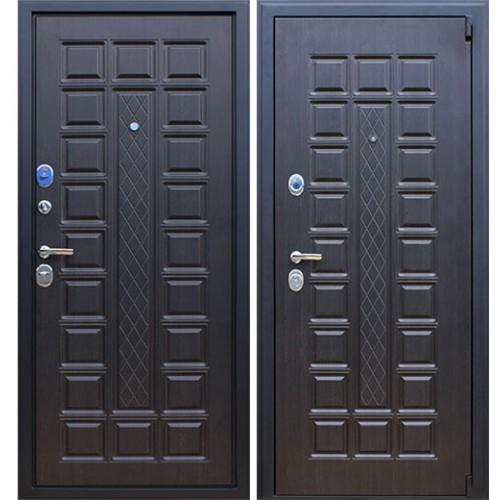 Входная дверь - АСД Консул3К венге