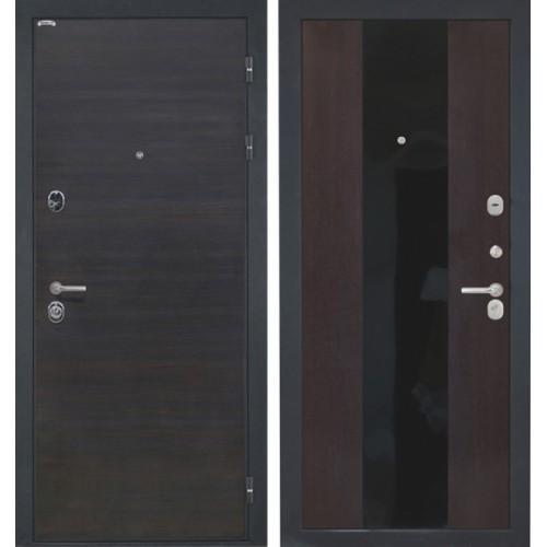 Входная дверь - Сицилия Spacia 3 шпон венге