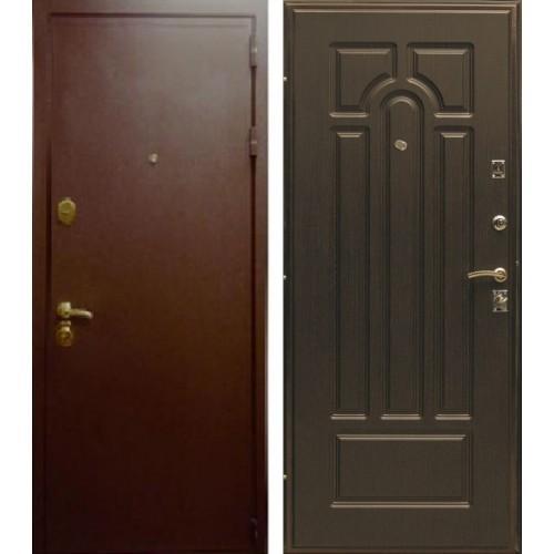 Входная дверь - Лекс 5а Венге
