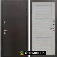 Лекс Термо Сибирь 3К Клеопатра-2 Ясень кремовый (панель №66)