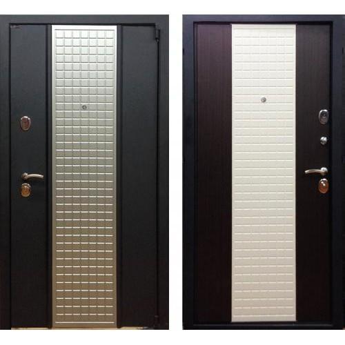 Входная дверь - Двери Модерн 3А