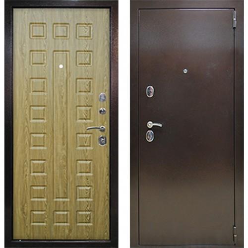 Входная дверь - Йошкар РФ (Патриот) КАРПАТСКАЯ ЕЛЬ