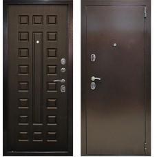 Входная дверь - Йошкар РФ (Патриот)  ВЕНГЕ