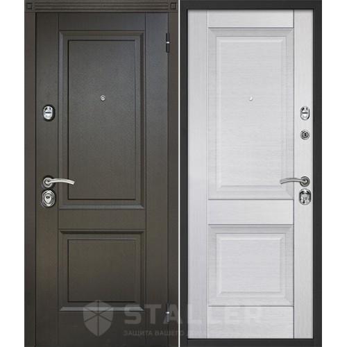 Входная дверь - Нова, монблан